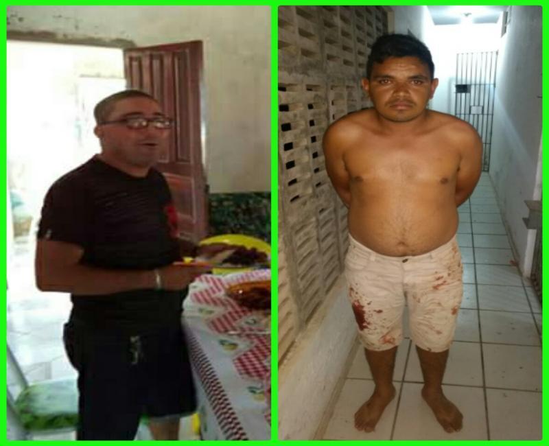 Urgente: Homem sofre tentativa de homicídio em São João do Arraial