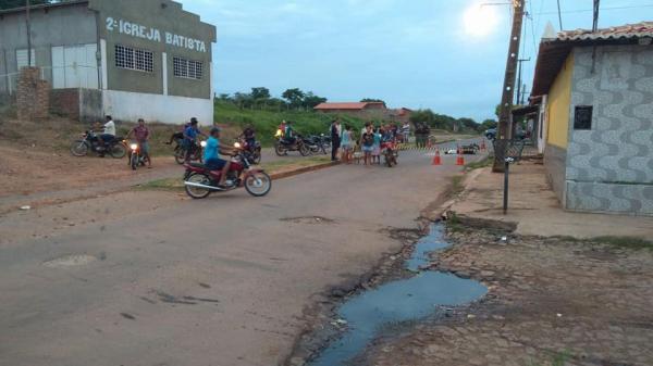 Homem é assassinado a tiros em município do Piauí