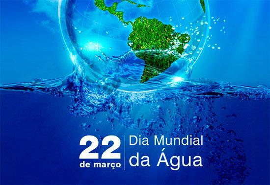 Secretaria de Educação  realiza a V conferencia  em comemoração  o  Dia Mundial da Água