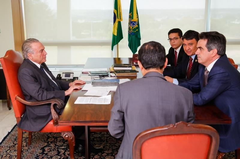 Homens da Força Nacional atuarão no sistema prisional do Piauí
