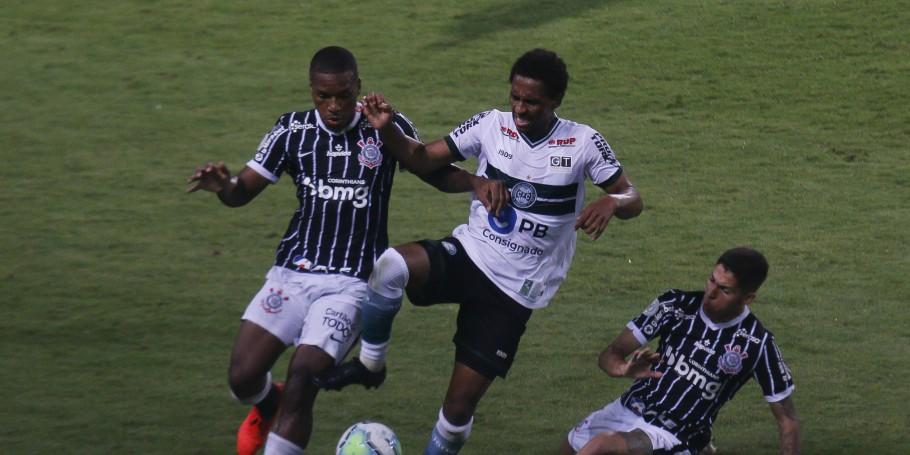 Foto: Gabriel Machado  AGIF