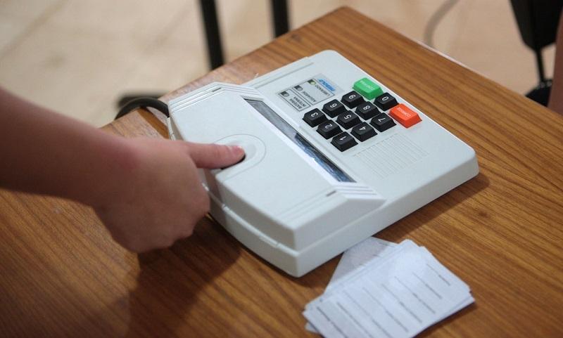 Biometria identifica pessoa com 52 títulos de eleitor, identidades e CPFs