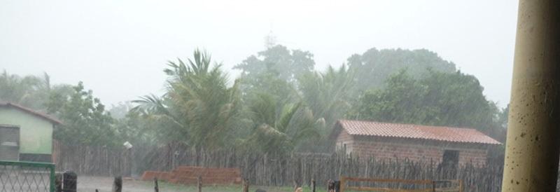 Meteorologia prevê Semana Santa chuvosa em Cabeceiras do Piauí