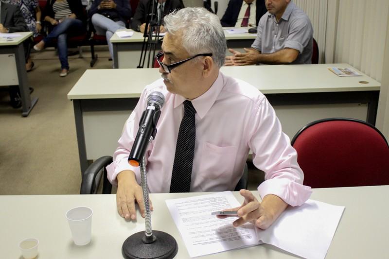 Robert Rios comenta saída do PDT e filiação ao DEM
