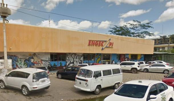 Justiça coloca prédio à venda para quitar débitos da Itapissuma