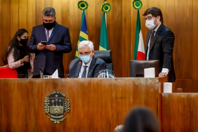 Foto: Divulgação Alepi