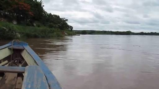 ALERTA: Amarante e sete municípios estão sob risco de enchente no Piauí