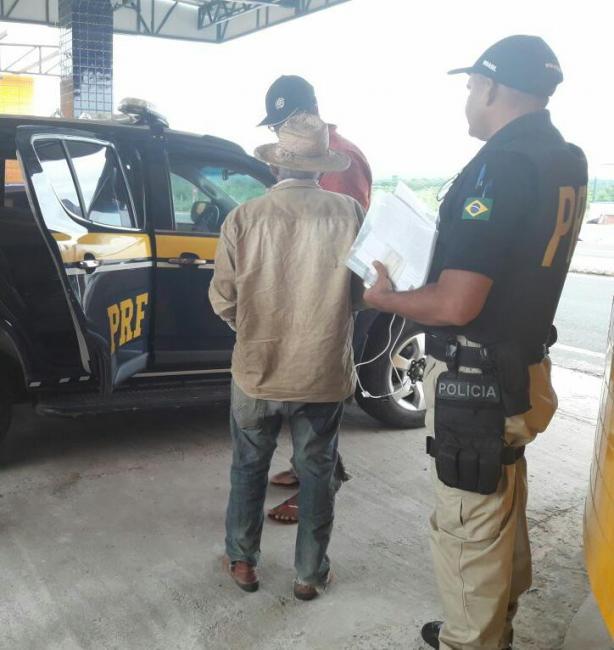 Acusado de estupro no estado de Goiás é preso no Piauí