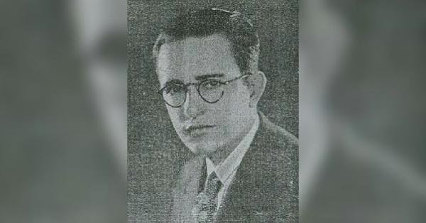 Quem foi Landri Sales Gonçalves?