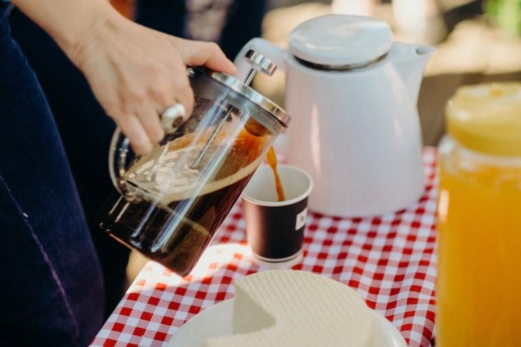 Estado é um dos maiores produtores de café do país. Crédito: Divulgação/Rota do Café Especial