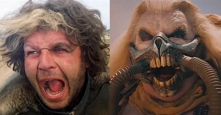 Morre o ator Hugh Keays-Byrne, vilão de 'Mad Max', aos 73