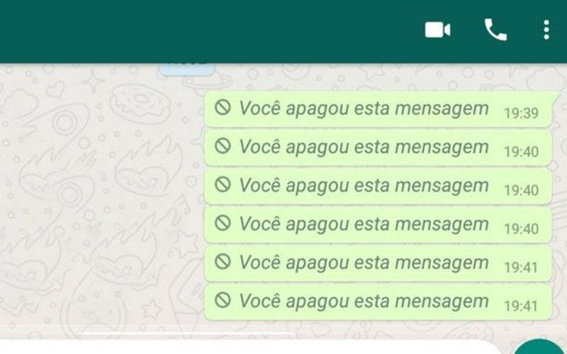 Veja como usar recurso de mensagens temporárias do WhatsApp