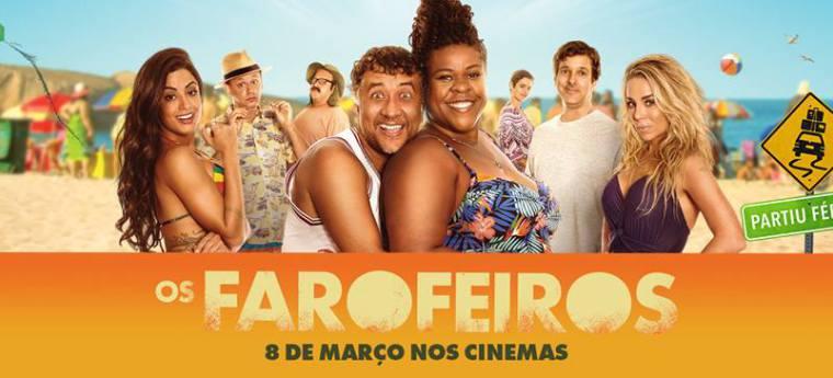 "Ator mirim piauiense Gabriel Rocha, o Pitoco, é destaque no filme ""Os Farofeiros"""