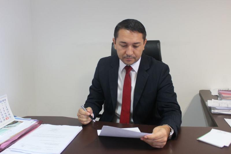 Prefeitura de Castelo do Piauí antecipa o pagamento de salários às vésperas da Semana Santa