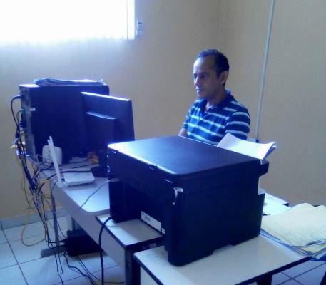 Regulação de exames e consultas feitos com eficiência em Colônia do Gurgueia-PI.