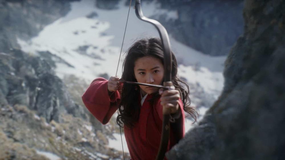 Nova versão de Mulan já está disponível no Disney+