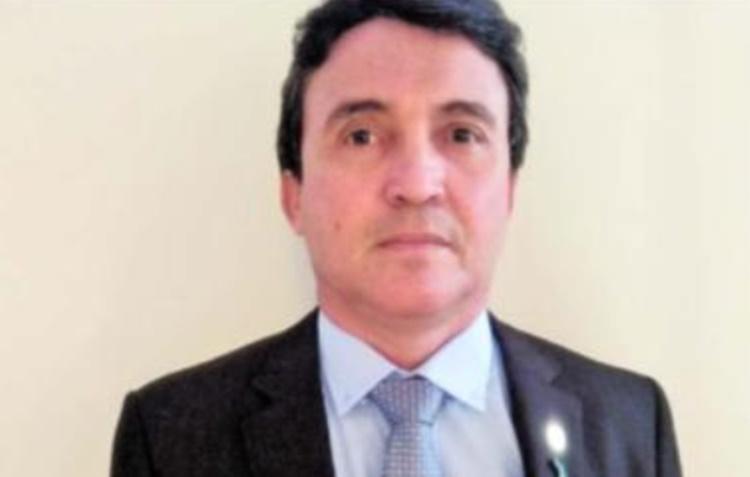 Diretor do Diário Oficial das Prefeituras Piauienses, o advogado Luzinaldo dos Santos Soares