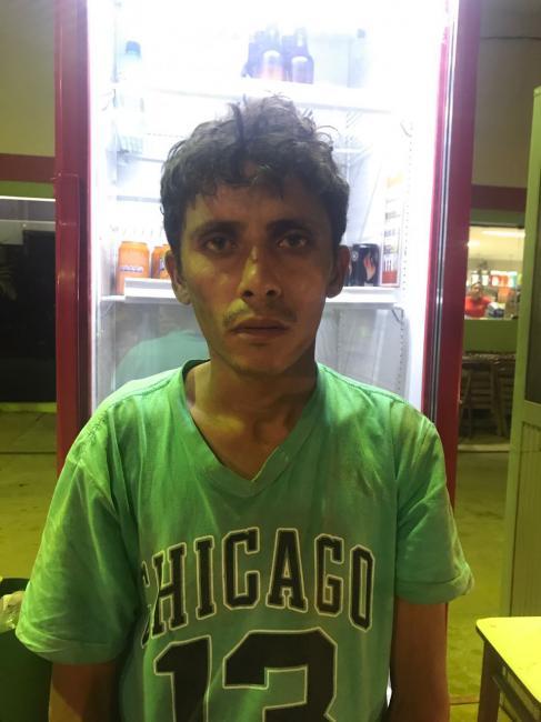 Parnaramense é preso em Nazária por receptação de veículo