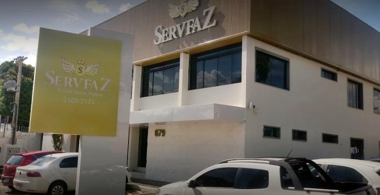 Promotor abre inquérito para investigar denúncia contra a Servfaz
