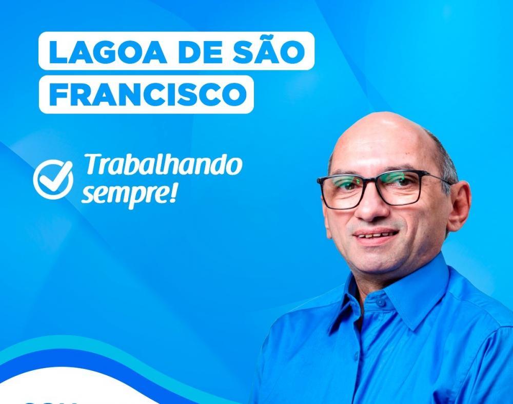 Lagoa de S. Fcº: Cláudio Galvão é diplomado vereador pela terceira vez