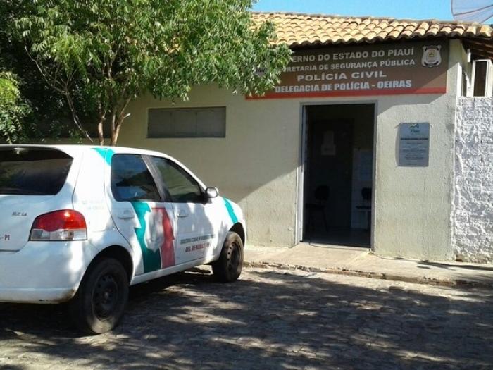 Polícia Civil de Oeiras lança formulário eletrônico para denúncias anônimas