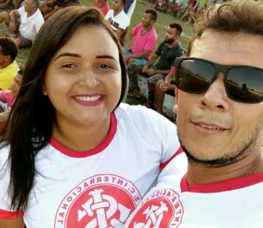 Antonio e Natalia não resistiram a violência do impacto