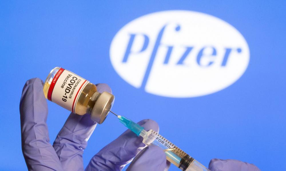 EUA confirmam 6 reações alérgicas graves causadas pela vacina da Pfizer