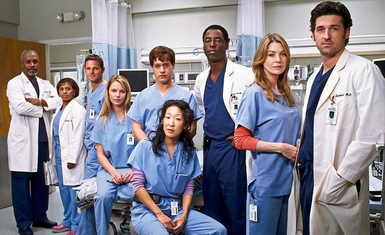 É fã de Grey's Anatomy? Veja com qual o signo cada personagem combina