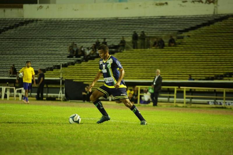 Altos e Náutico empatam e se despedem da Copa do Nordeste