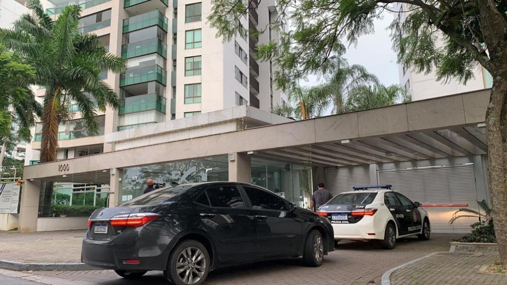 Desdobramento da Operação Hades, que investiga um suposto 'QG da Propina' na Prefeitura do Rio, prendeu o prefeito Marcelo Crivella, o empresário Rafael Alves e o delegado Fernando Moraes