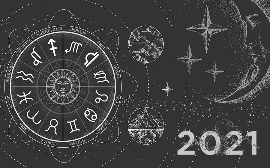 Conheça o signo que terá mais sorte em 2021
