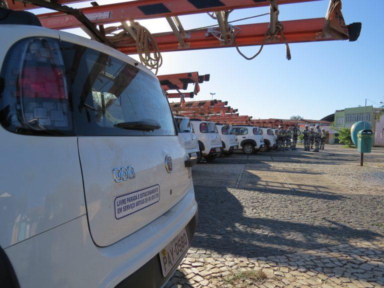 Eletrobras realiza operação de cortes de energia em todo o Piauí