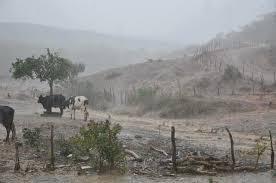 'Estamos em uma situação de alerta' diz Major do Corpo de Bombeiros em relação a chuvas no Piauí
