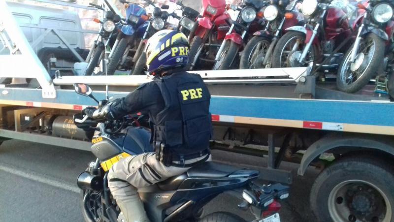 PRF registra 18 acidentes durante a Semana Santa no Piauí