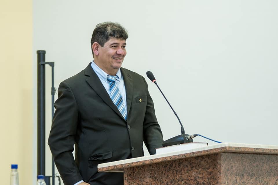 Prefeito eleito Dr. Alexandre anuncia equipe de secretariado