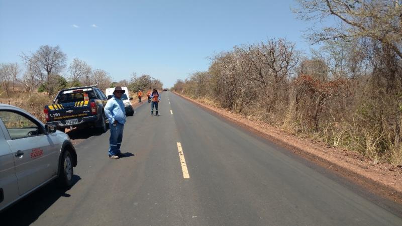 PRF realizará operação durante o feriado no Piauí