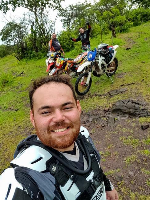 Valença: sede de etapa do Enduro de Motociclismo