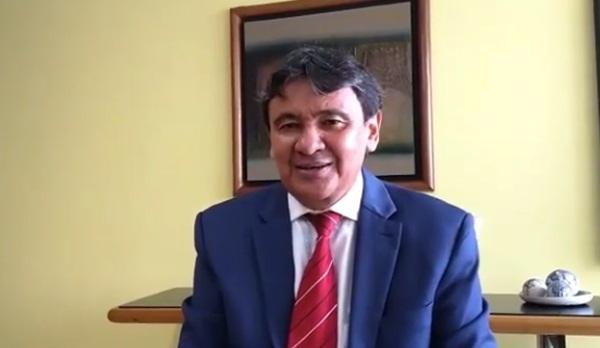 Wellington comenta julgamento de habeas corpus de Lula e faz desabafo