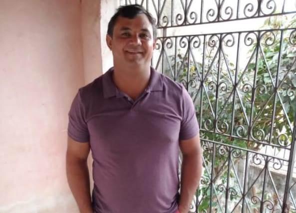 o Motorista Zé Raimundo era bastante conhecido e muito querido nos Conjuntos Joaquim Pedreira, Boa Vista e adjacências