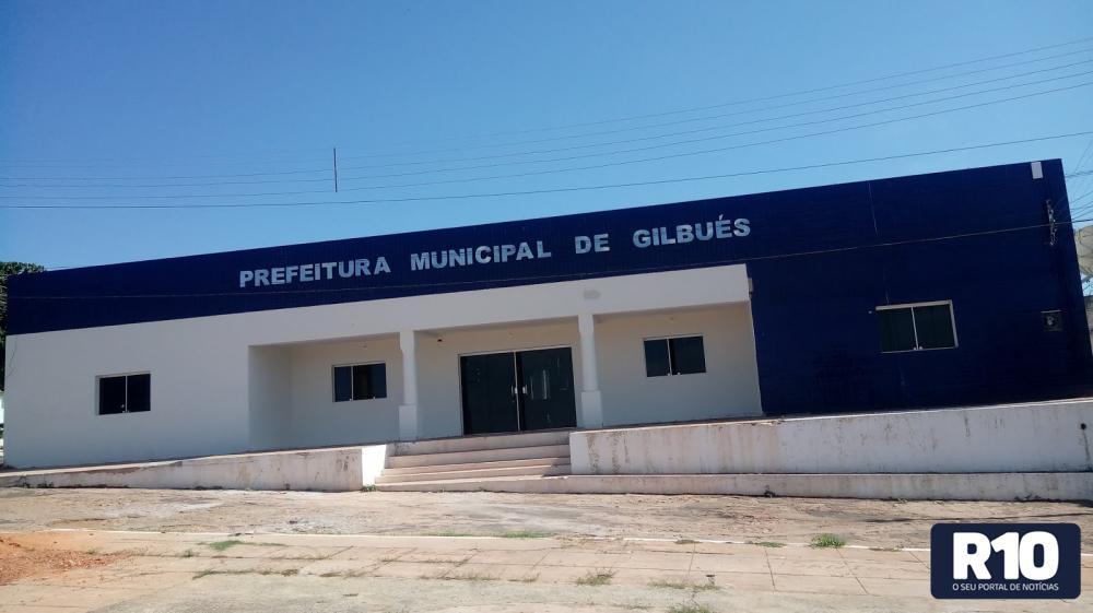 Primeiro repasse do FPM de Gilbués foi zerado pela Receita Federal
