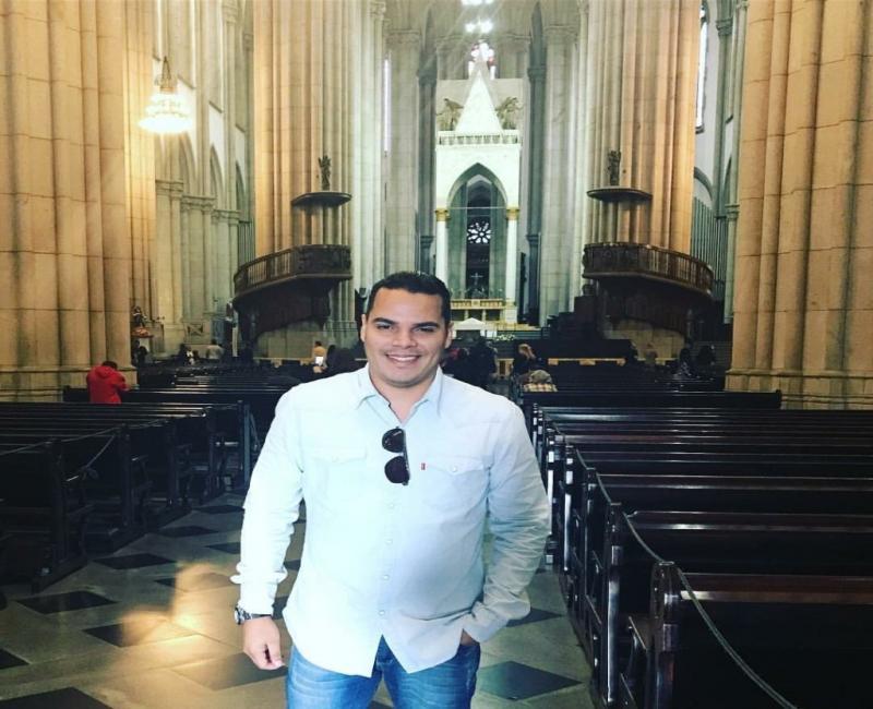 Empresário Lúcio André tem prisão preventiva revogada por 2x1