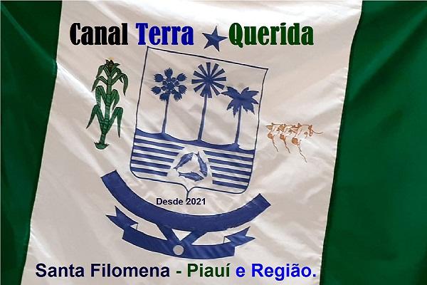 Lançado em Santa Filomena Piauí o canal Terra Querida