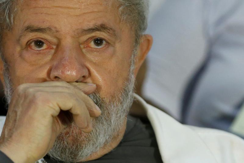 STF rejeita por 6 votos a 5 habeas corpus para Lula
