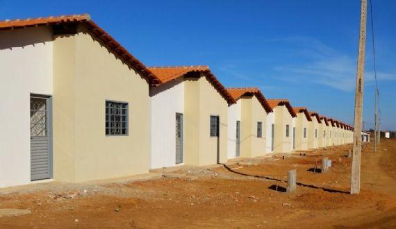 Prefeitura de Campo Maior implantara o Programa Social Mais Moradia