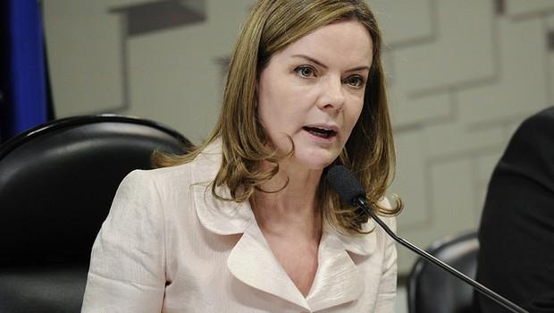 'Dia trágico', escreve PT em nota sobre decisão do STF
