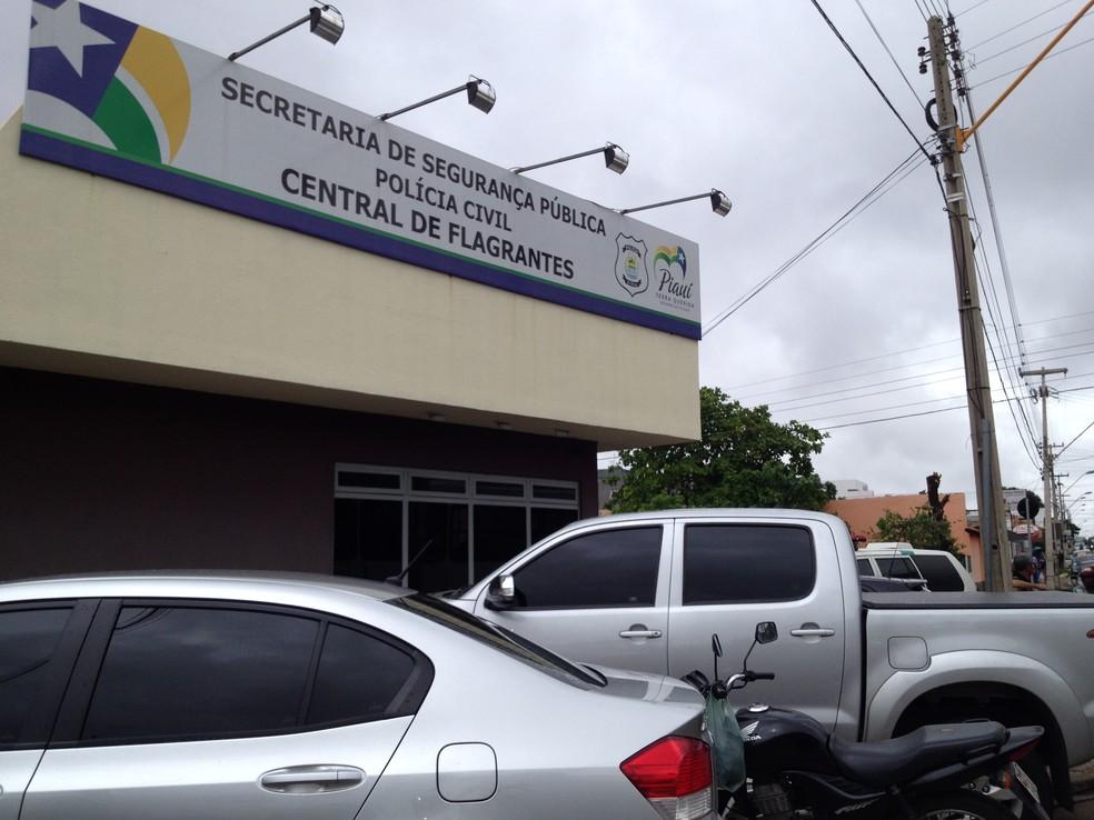 Foto: Gilcilene Araújo/G1