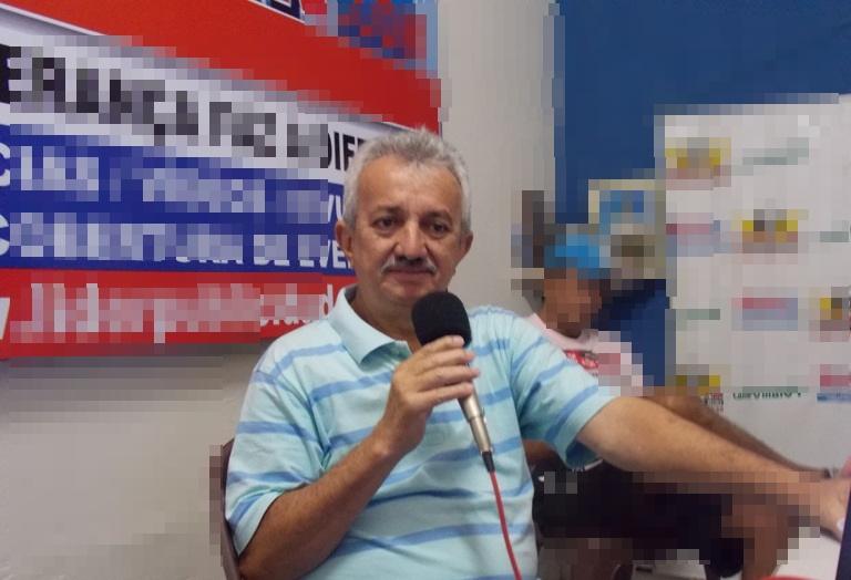 Juiz arquiva ação do ex-prefeito de Campo Maior João Felix contra o atual gestor