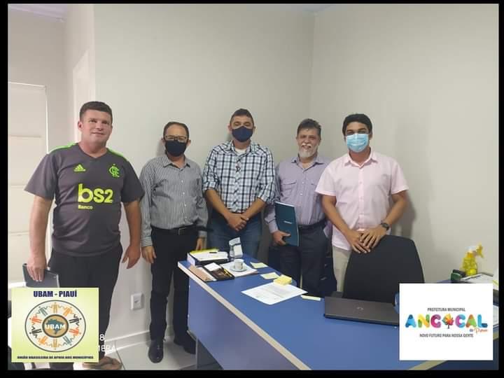 Angical do Piauí rumo a gestão 4.0