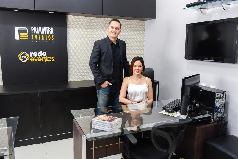 Teresina ganha aplicativo para eventos com fornecedores do setor