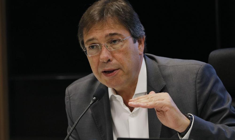 Foto: Arquivo/Tomaz Silva/Agência Brasil